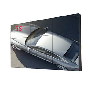 【液晶拼接屏 SX550ZN-B】55寸1.7mm液晶拼接屏