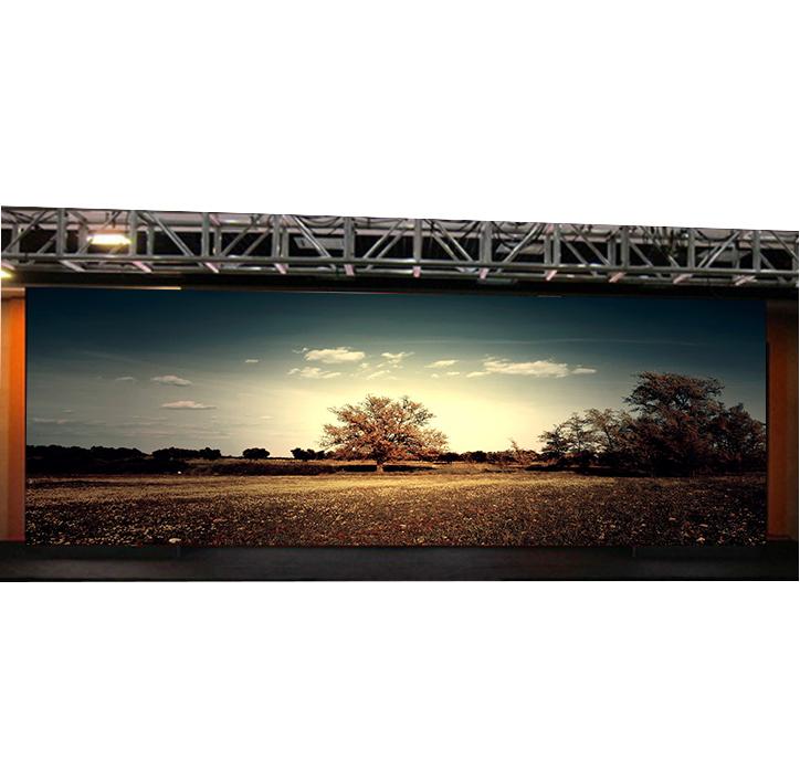 室内三合一P6全彩LED显示屏技术参数