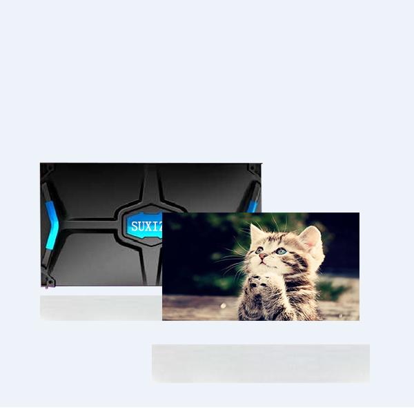 素希LED室内全彩显示屏P1.388