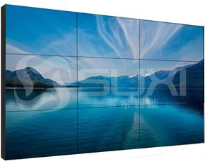 2019, 互联网大数据下的高亮超窄边LCD视频墙应该如何发展下去?
