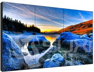 影响室内液晶拼接屏表现体系成分剖判